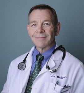Dr. Link Welborn