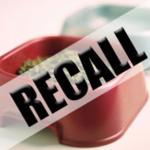 More Pet Food Recalls Announced
