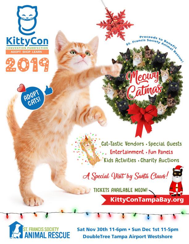 Kitty Con 2019